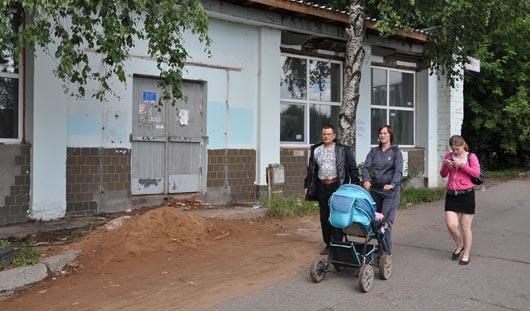 Открытие почтового отделения № 60 в Ижевске снова перенесли