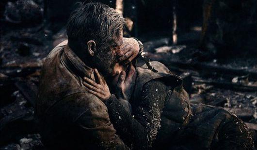 Россию на премии «Оскар» будет представлять фильм Федора Бондарчука «Сталинград»