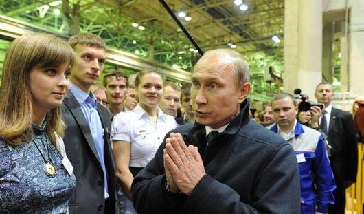 Приезд Путина и трагедии на дорогах: чем запомнилась эта неделя в Ижевске