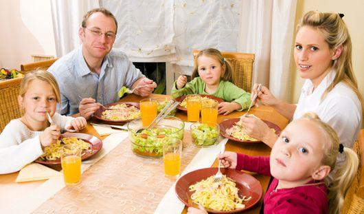 Что следует есть на завтрак, чтобы оставаться здоровым и не толстеть?