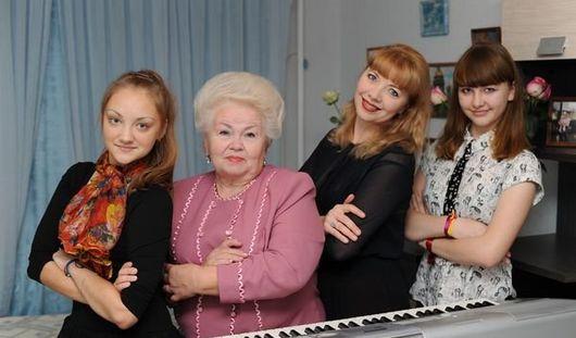 Семья из Ижевска не прошла в полуфинал шоу «Наш выход»