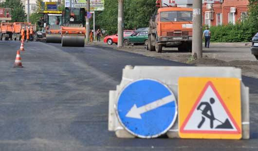 Ижевчане просят отремонтировать в 2014 году Воткинское шоссе и Автозаводскую