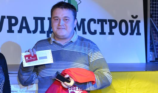 «Охота» в Ижевске: нашелся хозяин вторых 100 литров бензина