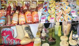 Ижевск готовится к открытию масштабной Всероссийской ярмарки в Удмуртии