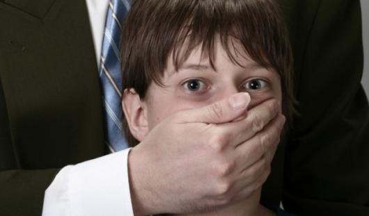 Педофилу из Удмуртии дали 17 лет тюрьмы за совращение 7-летнего пасынка