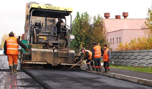 До конца сентября в Ижевске закрыли для транспорта переулок Широкий