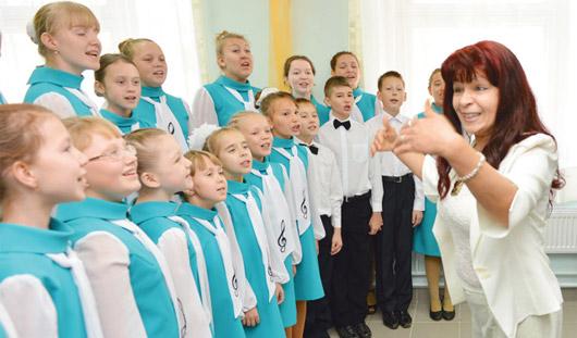 Новый дом для музыкантов: в Ижевске открылась новая музыкальная студия