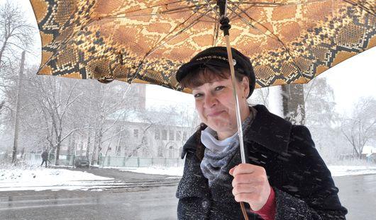Когда в Ижевске выпадет первый снег?