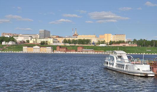 На «экологическую реабилитацию» Ижевского пруда требуется 500 миллионов рублей