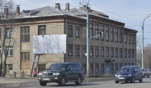 В Ижевске на месте школы-интерната №2 построят социально-реабилитационный центр