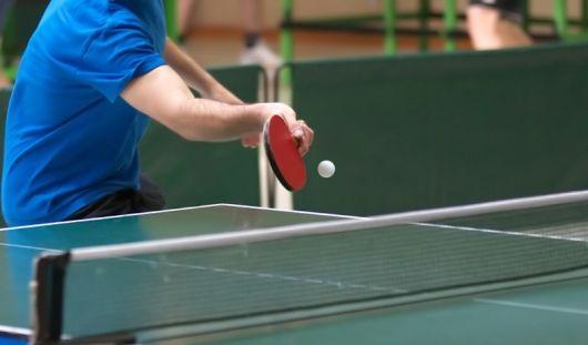 Спортсменка из Удмуртии выиграла «золото» на паралимпийском турнире по настольному теннису