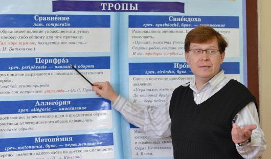 Настоящий филолог: тяжело ли ижевчанину работать учителем русского и литературы?