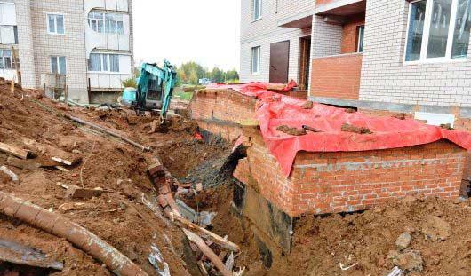 Рабочих, погибших под завалом в Ижевске, нанял частник