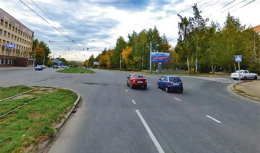 Как теперь работают светофоры в Ижевске