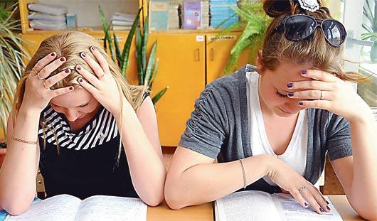 За что учительницу из Ижевска обвинили в растлении несовершеннолетних