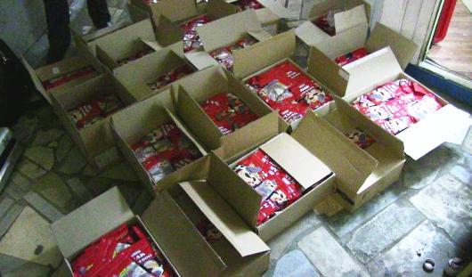 В Удмуртии пытались продать 1700 упаковок маковых семян, покрытых опием