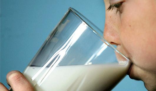 Россия запретила молочную продукцию из Литвы