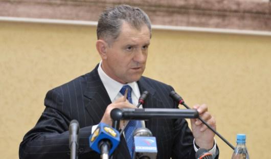 Александр Волков: «Руководство МВД по Удмуртии продолжает поиск врагов»