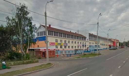 В Ижевске при выезде от «Гвоздя» на Авангардную разрешат поворачивать только направо