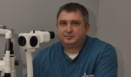 Марафон здоровья в Ижевске: «Берегите глаза, у нас их всего два»