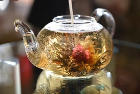6 поводов зайти в новый магазин «Любимый чай» в Ижевске