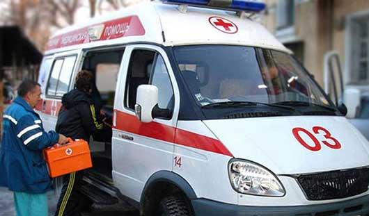 В Ижевске под колеса легковушки попал пешеход