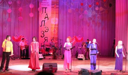 Этнофестиваль «Палэзян» в Удмуртии: гала-концерт и мастер-класс по игре на кантеле