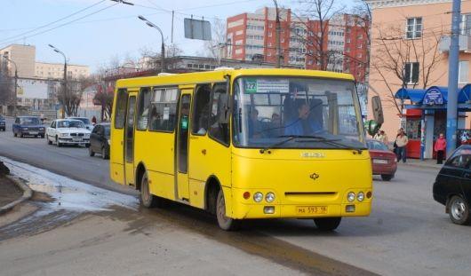 Дополнительные автобусы до кладбищ пустят в Ижевске в «родительскую субботу»