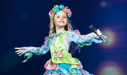 Ижевчанка прошла на телепроект «Детский голос» в числе 120 лучших вокалистов России и стран СНГ