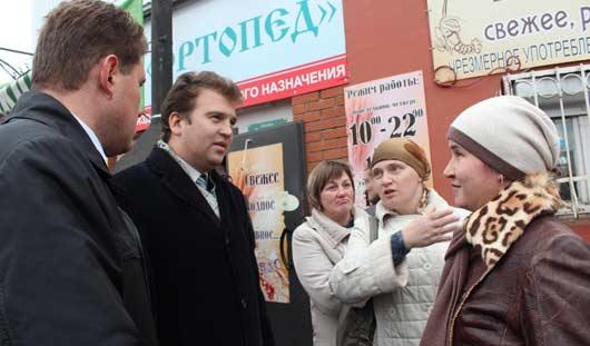 Ремонт ижевских дорог - 2014: в приоритете Автозаводская, И. Закирова и Кирпичная