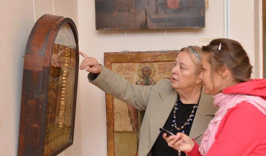 Секреты музея изобразительных искусств Ижевска: привидение и картины за миллионы евро