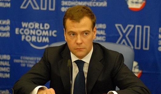 В России сократят количество госслужащих