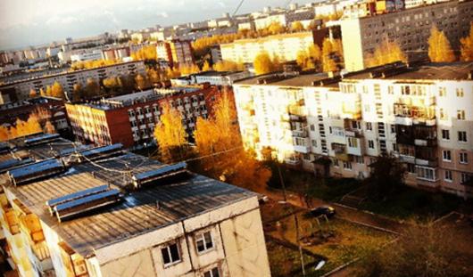 Сказочная погода и сгоревшие авто: о чем утром говорят в Ижевске