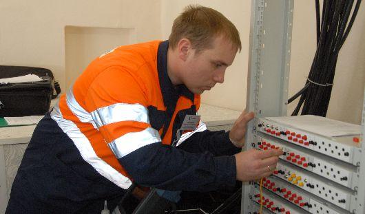 «Ростелеком» в Удмуртии расширяет зону охвата оптической сетью