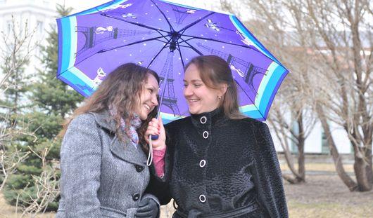 Мокрый снег и затяжные дожди придут в Ижевск