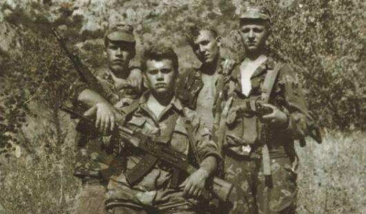 Памяти героя Ижевска: солдат-срочник погиб, защищая от моджахедов легендарную 12-ю погранзаставу