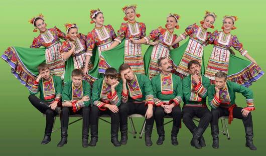 22 октября в Ижевске впервые выступит «Асъя Кыа»