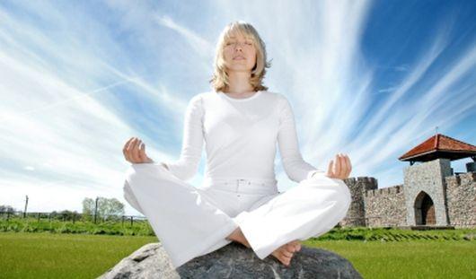 Сон и медитация помогают иммунитету справиться с простудой