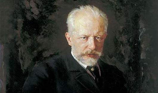 В фонд Национальной библиотеки Удмуртии передано уникальное издание нот П.И. Чайковского