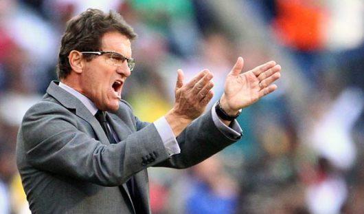 Тренер сборной России по футболу: мы должны пробиться в четвертьфинал соревнований