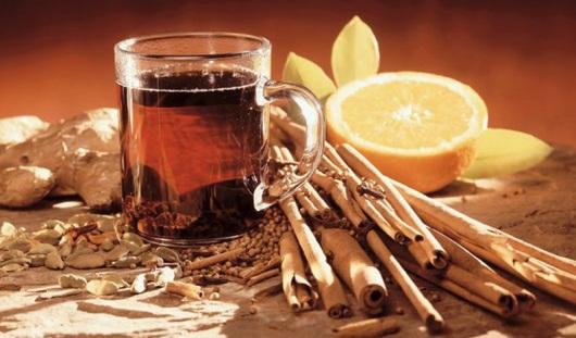 10 целебных напитков, о которых ижевчанам стоит помнить при простуде