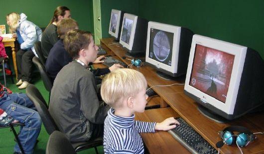 Школьник из Удмуртии дважды «заминировал» школу, играя в онлайн-игру
