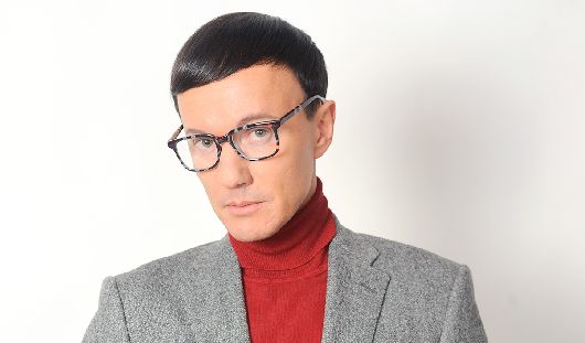 В Ижевске пройдет встреча с известным модельером Олегом Ажгихиным
