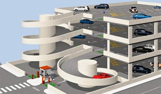 Взрыв в Металлурге и многоэтажные паркинги: чем ижевчанам запомнилась эта неделя