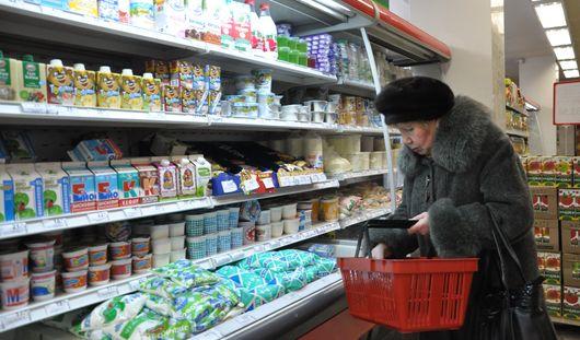 Дурацкий вопрос: что делать, если в ижевском супермаркете покупатель повредил товар?