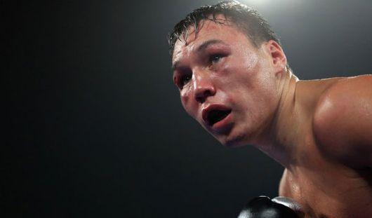 Российский боксер стал чемпионом мира