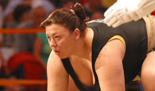 Сумоистка из Удмуртии завоевала 2 золотые медали на Всемирных играх боевых искусств
