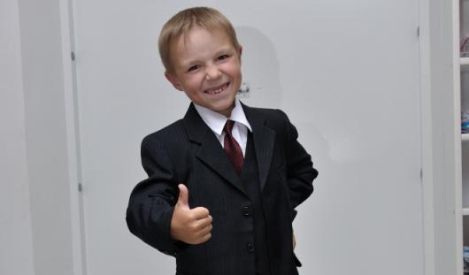 По 1500 рублей предлагают выделять депутаты на школьную форму детям из многодетных семей