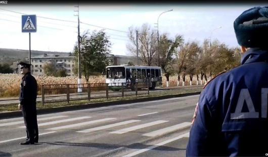 Взрыв автобуса в Волгограде признан терактом