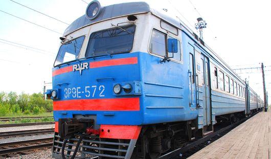 На ноябрьские праздники из Ижевска пустят дополнительные поезда до Санкт-Петербурга и Москвы